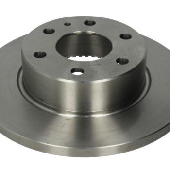 Tarcza hamulcowa tył L/P (295,8mmx16mm) IVECO DAILY III, DAILY IV, DAILY V 01.04-02.14