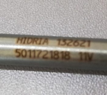 5802823579 ŚWIECA ŻAROWA DAILY /5802219038/